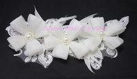 2014 Hot Sale Special Offer Floral Adult Headband Wedding Flower Photography Portrait Studio Miss Europe Handmade Headdress Head
