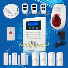 wholesale gsm alarm system