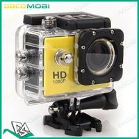 Original Sport Action Camera Diving HD SJ4000 30M Waterproof Extreme Sport Helmet Action Camera HD 1080P G-Senor Camcorder DVR