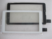 Free shipping 7 inch screen,100% New  touch panel .Tablet PC touch panel digitizer DY08087(V1)