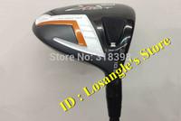 Hot Sale New X2 HOT Golf Driver 10.5 Loft With X 2 HOT Graphite R flex Shafts Golf Wood Clubs 1PC