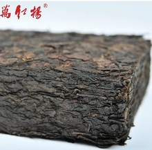 Poromotion cooked brick tea puer tea 250g high mountain old pu'er tea pornographic films aroma puerh for slimming food