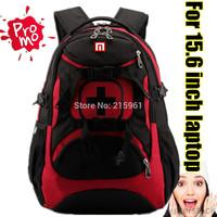 men Brand mochila Laptop backpack Computer backpack Laptop bag women notebook rucksack travel notebook backpack for 15.6 inch