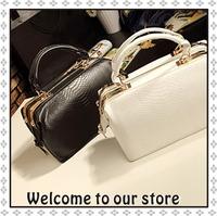 New 2014 Crocodile Pattern Brand Women Handbag Fashion Big Totes Bag Women Leather Bags Handbags Messenger Bag  WB3055