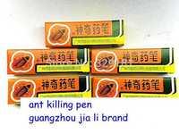 one pcs Kill cockroach Killer roach croton bug bedbug beetle cucaracha medicine bait Magic pen chalk molluscacidal ant cheopis