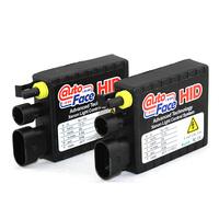 HID BI-XENON COMPLETEKIT H4 4300K 6000K 8000K 10000K HI/LO dual beam conversion BALLAST