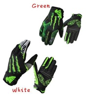 Brand New 2014  Gel Full Long Finger Gloves for  bike bicycle mountain bike off road motocross cycling outdoor sports gloves