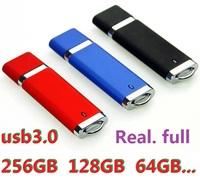 USB 3.0 high-speed best promotion 8GB 16GB 32GB 64GB 128GB 256GB USB Flash Drive Full Capacity  flash drive pen memory stick