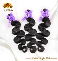 Cheap Peruvian Virgin Hair Body Wave 4 Bundles 6a Unprocessed Human Hair Queen Hair Products Peruvian Remy Curly Hair Weaves