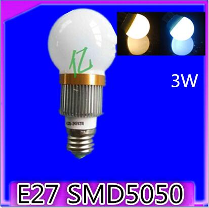 10pcs/lot Special offer LED bulb light LED decorative light LED wall lamp LED 1 w E27 lamp corridor(China (Mainland))
