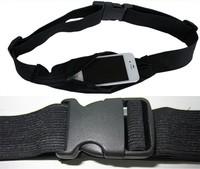 F08515 Waterproof Sport Jogging Running Bick Bag Wallet Phone Security Waist Pocket Belt + Freeship