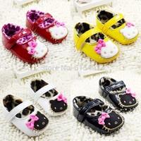New Arrival 3pcs 2014 baby princess dance shoes casual cotton shoes children's pre walker shoes new born shoes G219