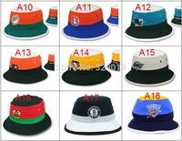 Fashion Bucket Sport caps,USA , Hater snapback ,10000 over style  basketball hats, football hats 24 Pcs per lots