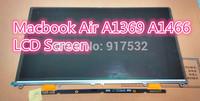NEW LCD Panel screen LSN133BT01 LTH133BT01 LP133WP1 TJA1 FITS MACBOOK AIR 13.3 INCH A1369