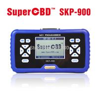 2014 Original SuperOBD SKP-900 SKP900 Key Programmer English Version V2.8+Free Tokens+Free Update+ DHL Free Shipping