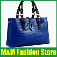 Womens Handbags Faux Leather Ladies Shoulder Tote Cross Body Bag Satchel Purse