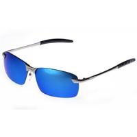 2014 fashion sunglasses coating polarized men sunglasses oculos de sol 3043