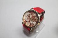 free & drop shipping 1pcs/lot fashion hot sales high quality women men girls brand logo watch quartz silicone wristwatch