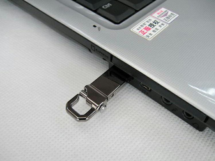 New 2014 Metal USB 2.0 Flash Drive Pen Drive128G Memory Stick USB Flash Disk Stick Drives(China (Mainland))