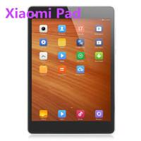 """7.9"""" Original Xiaomi Mipad Tablet Nvida Tegra K1 2.2GHz Quad Core IPS 2048x1536 2GB RAM 16GB / 64GB ROM 8.0MP Xiaomi Mi Pad"""