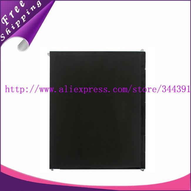 100% Original New LCD Screen Display For iPad 3 Original Free Shipping+Tracking NO.(China (Mainland))