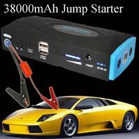 30000mAh Multi-Function Car Battery Charger Portable Mini Jump Starter Phone Power Bank Laptop External Rechargeable Battery