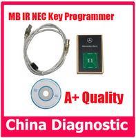 2014A+ Quality MB IR NEC Key Programmer for Mercedes Benz New BENZ IR NEC Key Programmer MB IR key prog Auto NEC Key Programmer