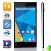 New Original DOOGEE DAGGER DG550 MTK6592 Octa Core Andriod 4.4 Mobile Phone OGS 5.5 Inch IPS 1GB RAM 16GB ROM 13.0MP GPS