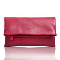 2014 brand Women Handbag clutch Messenger Bags women PU Leather handbag shoulder pouch new arrive bag
