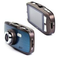 "Original Novatek 96650 HD 1080P Car Video Recorder Dash Cam G1W with 2.7"" LCD Display Car Dvr Free Shipping !"