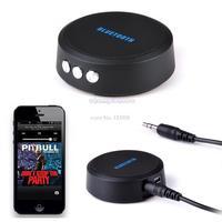 New Arrival Wireless Bluetooth Speaker Portable Wireless Speaker Player Music Player for iPod iPhone 4/5 MP3 PC B16 SV006006