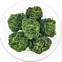 2014 Wild 500g Seven Leaves Special Grade Ball-shaped JiaoGuLan Pearl Herba Tea Gynostemma Pentaphyllum reducing hypoglycemic