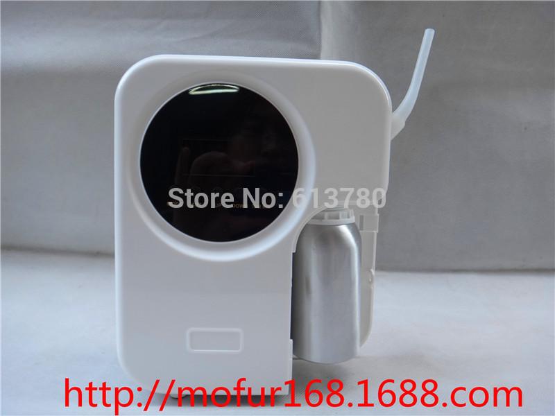 Grátis frete portátil KTV hotel aroma difusor nebulizador ajustável LCD sistema de entrega de perfume marketing máquina(China (Mainland))