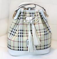 Casual Tassel Women Messenger bags Crossbody water Bucket Bag  Desigual Handbag Classic Bag 2015 Buurberry Handbags WB2021