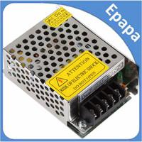 110V - 220V to 12V  led driver 24W Switch CCTV Power Supply  For LED Strip Light Display Converter
