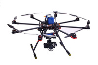 SkyhawkRC F900 RTF Octocopter carbon fiber retractable skid UAV professional drones hexacopter multirotor FPV phtography toys