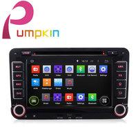 2 Din android 4.2 Car DVD GPS For VW POLO Sedan Jetta Golf 5 6 Passat Tiguan Touran Skoda Octavia Superb Fabia DVD Automotivo