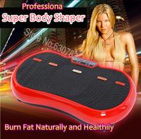 professional super body shaper mini vibration machine protable Vibration Fitness Massager,Fitness & Body Building for healthy
