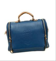 New Fashion Women Shoulder Bag Stamp One Shoulder Bag Women Leather Handbags Women Messenger Bags Women Handbag  Bags A 002