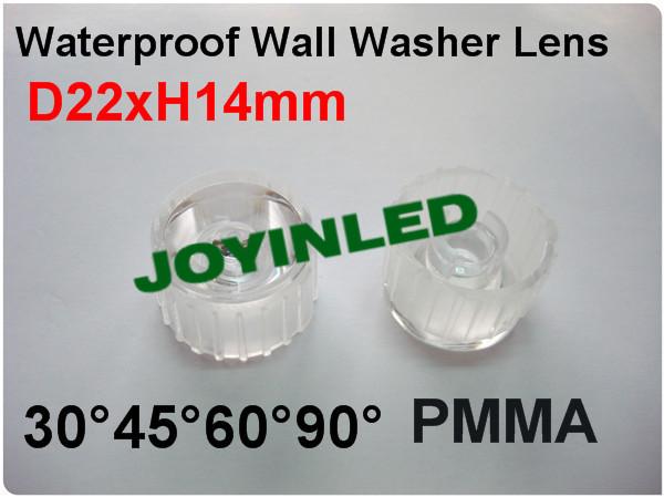 Объектив JOYINLED & 90pcs 20 45 1W/3W/5W YDG-lens электронные компоненты 160 x 20 5 x 1w 3w 5w