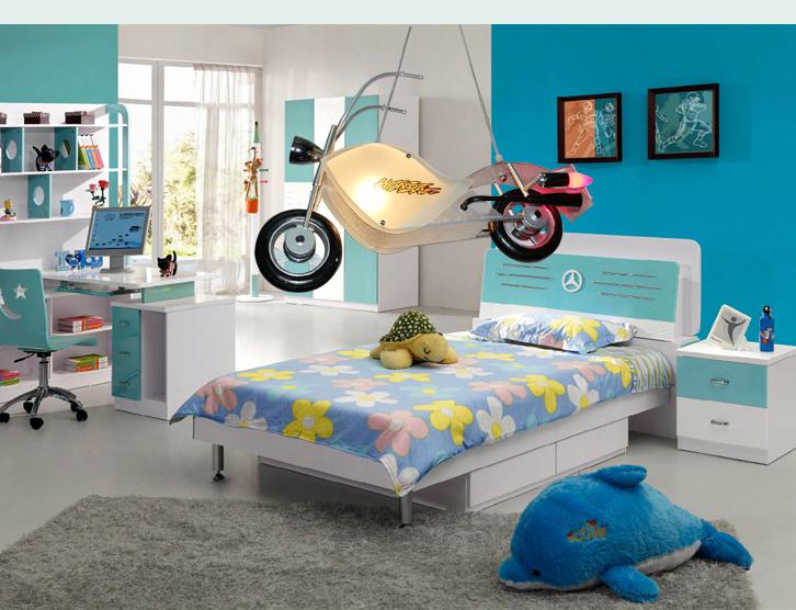 Kinderkamer Kinderkamer Kroonluchter : Light Childs Room Chandelier