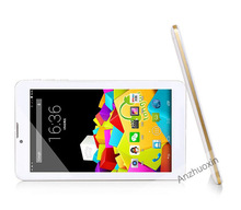 Substantial T733 Dual SIM Card 7 inch 512MB 4GB Bluetooth Flash Light Smart Android Tablet with