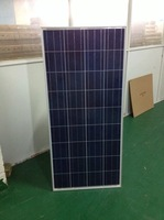 100W solar panel 12V free shipping A grade solar cell 17% charging efficiency 25 year warranty