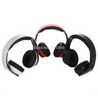 2014 Best Selling BQ-968 Wireless Folding Bluetooth Stereo Headphone Earphone Headset FM TF SD Card Slot LCD Display #161351