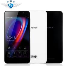 "2014 New Arrival 5"" FHD HUAWEI Honor 6 Kirin 920 Octa Core 3GB RAM 16GB ROM Dual SIM Card GSM WCDMA LTE Android Smartphone(China (Mainland))"
