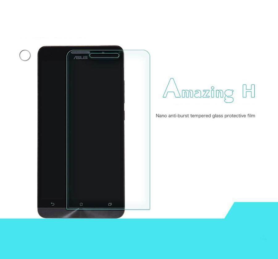 Защитная пленка для мобильных телефонов Nillkin Asus Zenfone 6 ainy aa ab892 защитная пленка для asus zenfone selfie матовая