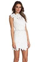 Wholesale,2014 for love and lemons FLOWER dress, SM size