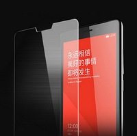 1piece 2.5d 0.3mm For Xiaomi Hongmi Note NILLKIN Amazing H Nanometer Anti-Explosion Tempered Glass Screen 9H Protector Film