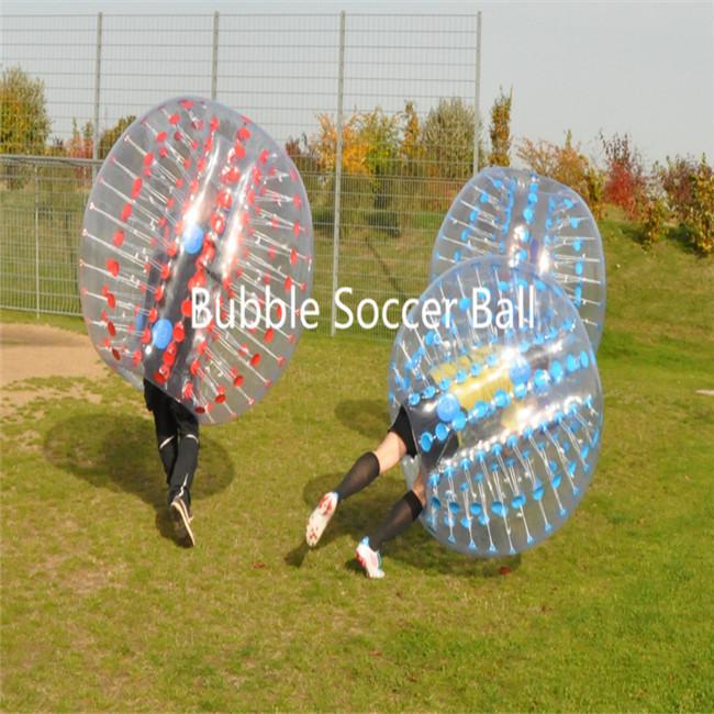 1.8m Pvc Big Inflatable Human