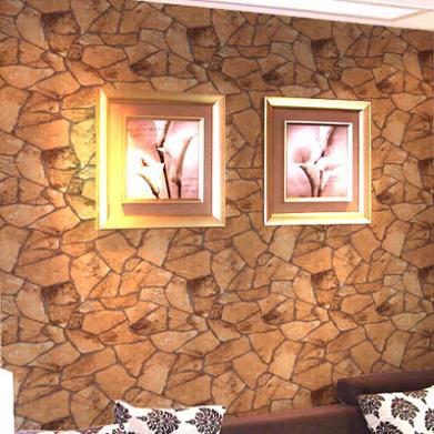 Wand natuursteen promotie winkel voor promoties wand natuursteen op - Leisteen muur ...